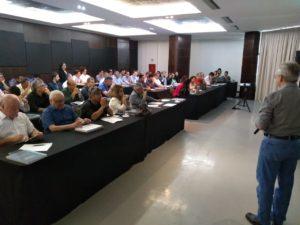 ANTP capacita empresas de Maceió e Aracaju sobre cálculo tarifário de transporte