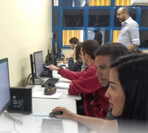 SestSenat faz vasta programação de cursos para comunidade e rodoviários