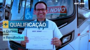 SestSenat atua em favor do setor de transporte
