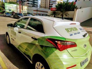 Fetralse recebe novos carros do projeto Despoluir de Alagoas e Sergipe