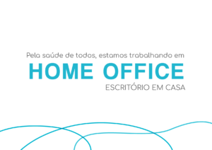 Colaboradores da Fetralse trabalham em casa
