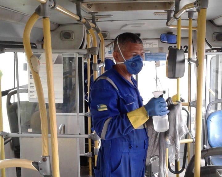 Fetralse é parceira dos sindicatos e empresas de transportes no combate ao Coronavírus