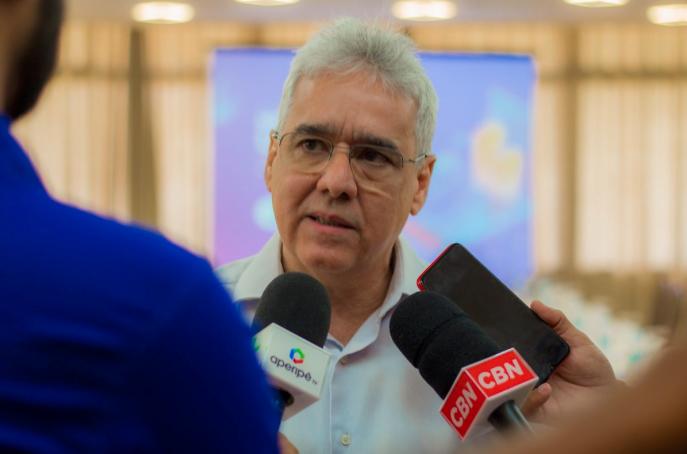 Alberto Almeida receberá título de Cidadão Aracajuano dia 12 de março na Alese
