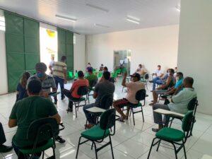 Sintaxibarra consegue auxílio emergencial para taxistas