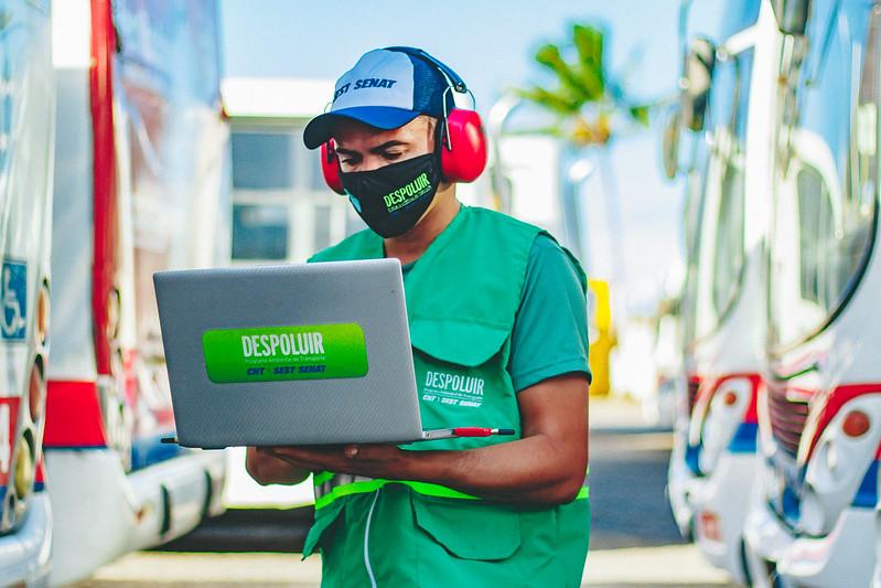 Projeto Ambiental Despoluir segue avançando nos estados de Alagoas e Sergipe
