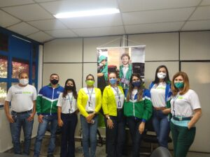 Fetralse participa do Encontro Técnico Nacional do Despoluir