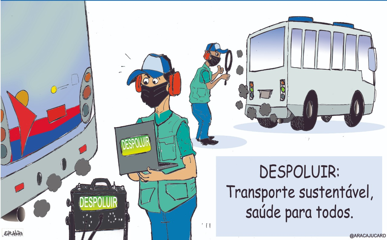 Charge Despoluir