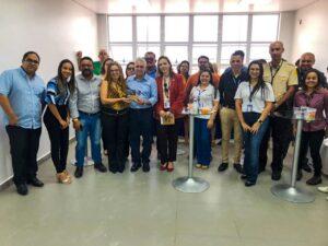 SEST SENAT Arapiraca celebra um ano de operações