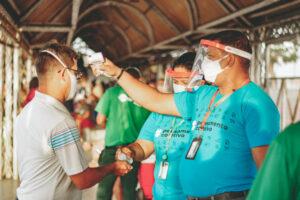 Federação e sindicatos fortalecem ações contra a Covid-19 para 2021