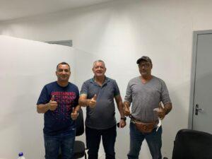 SintaxiBarra mobiliza órgãos para combater clandestinos