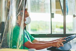Fetralse e Setransp se somam à vacinação dos rodoviários