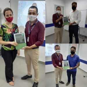 Programa Ambiental Despoluir entrega primeira leva do diagnóstico ambiental