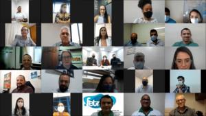 Despoluir Sergipe e Alagoas sedia seu primeiro WebinAr para todo o Brasil
