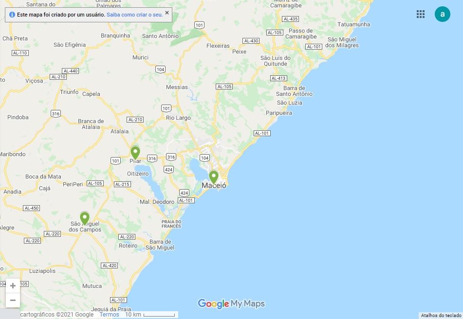 Despoluir expande seus serviços nos estados de Alagoas e Sergipe