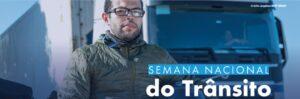 Mobilização nacional vai trabalhar iniciativas na busca por um trânsito mais seguro