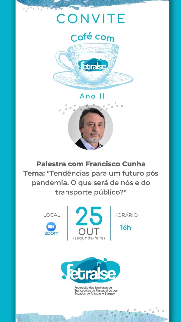 Read more about the article Café com Fetralse traz palestra sobre tendências para o pós pandemia