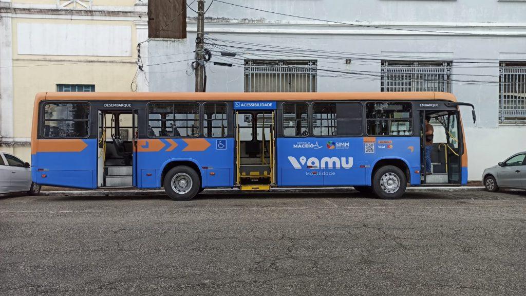 You are currently viewing Vamu Mobilidade: conheça o novo sistema de bilhetagem de Maceió